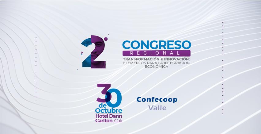 2° Congreso Regional