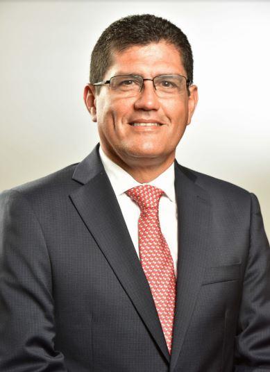 Alfredo Arana