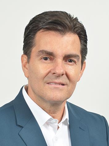 Rodolfo Arana