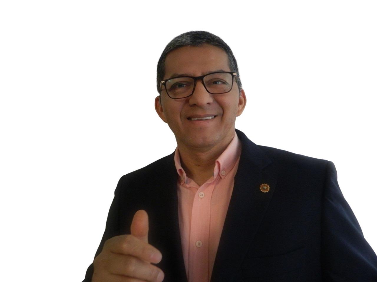 Oscar Ortíz