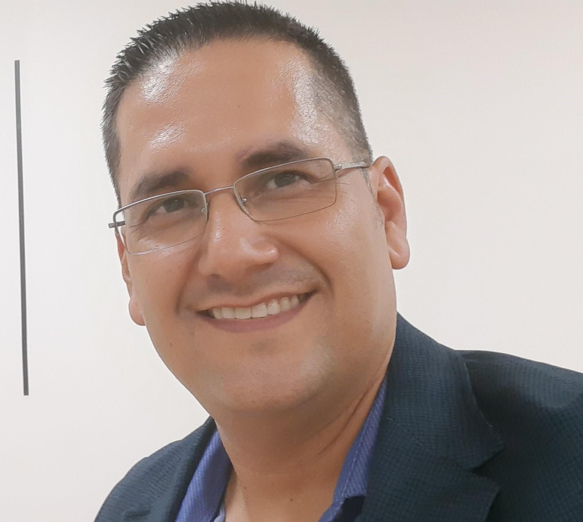 Paulo Cesar Polo